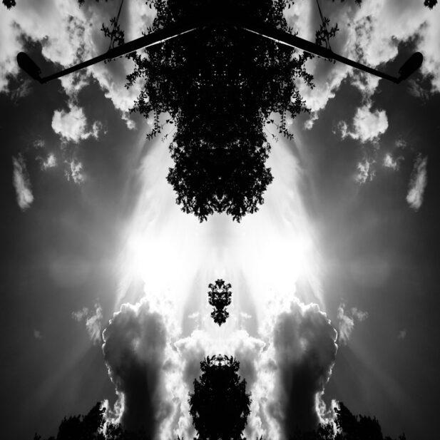 Co skrývá tma / Urban reflections