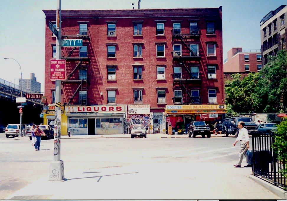 Liquor Store Brooklyn New York City