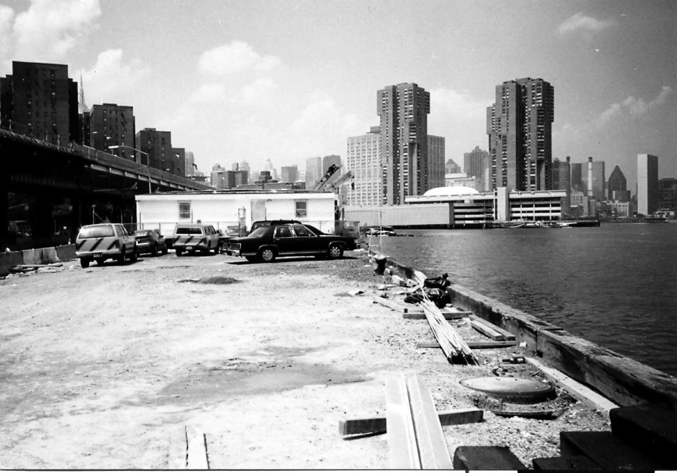 Cars in Brooklyn New York City