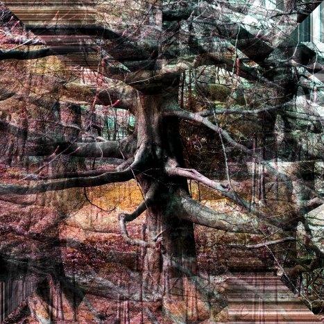 Strom v Centrálním mozku lidstva